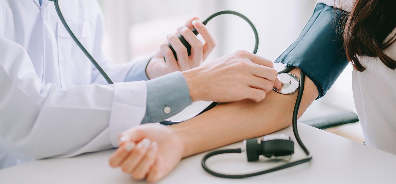 hogyan lehet mérni a vérnyomást magas vérnyomással magas vérnyomás megelőzési gyakorlat