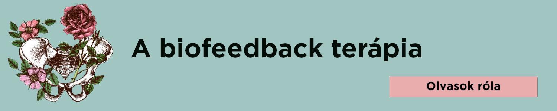 Biofeedback terápia