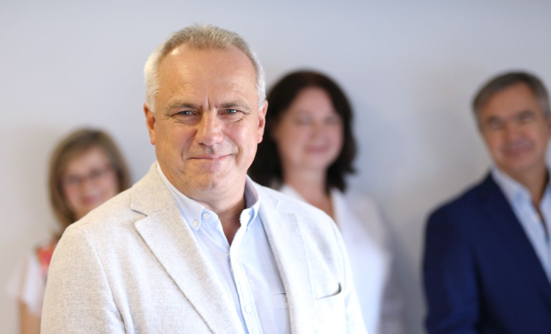 Dr. Willner Péter