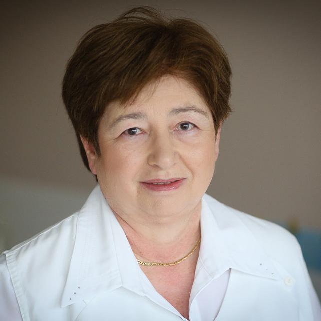 Dr. Sarlai Katalin
